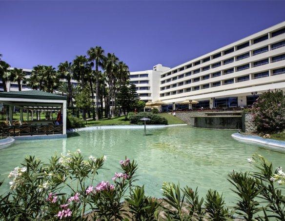 Тур в отель Mirage Park Resort 5*  23