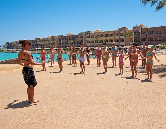 Тур в отель Sunny Days El Palacio 4* 21