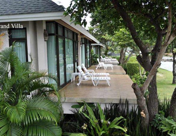 Тур в отель Chai Chet Resort 3* 36