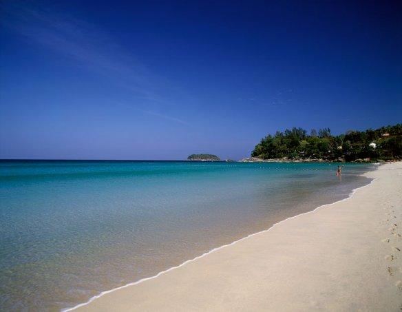 Тур в отель Katathani Phuket Beach Resort 5*  41
