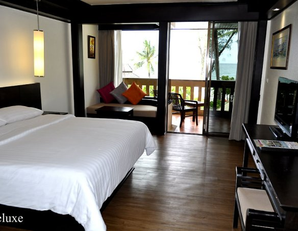 Тур в отель Kata Beach 4* 10