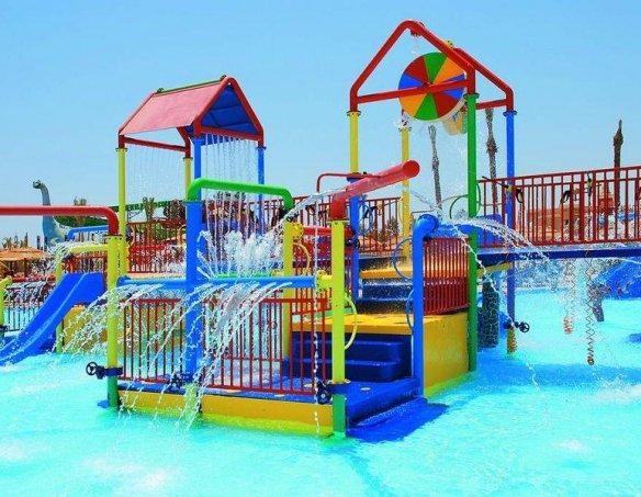 Тур в отель Albatros Aqua Blu Resort 5* 9