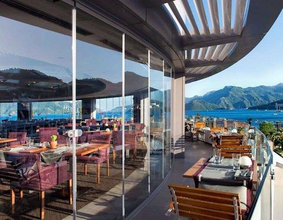 Тур в отель D Resorts Grand Azur 5* 9