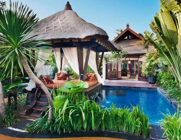 Тур в отель St.Regis Bali 5* 33