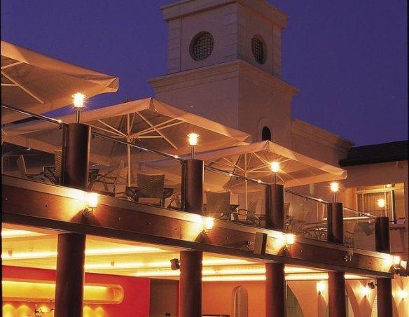 Тур в отель Napa Plaza 4* 13