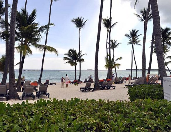 Тур в отель Barcelo Bavaro Beach 5* 48