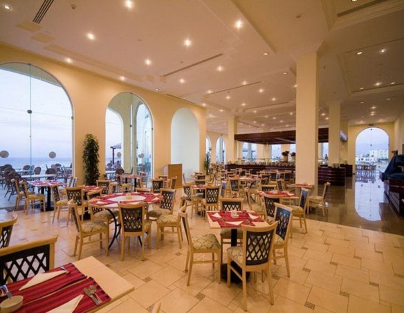 Тур в отель Siva Sharm 5* 20