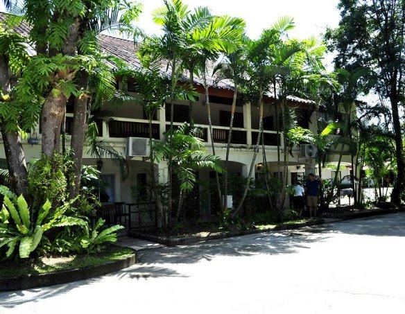 Тур в отель Klong Prao 3*  25