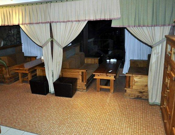 Тур в Клуб отель Яремча 18