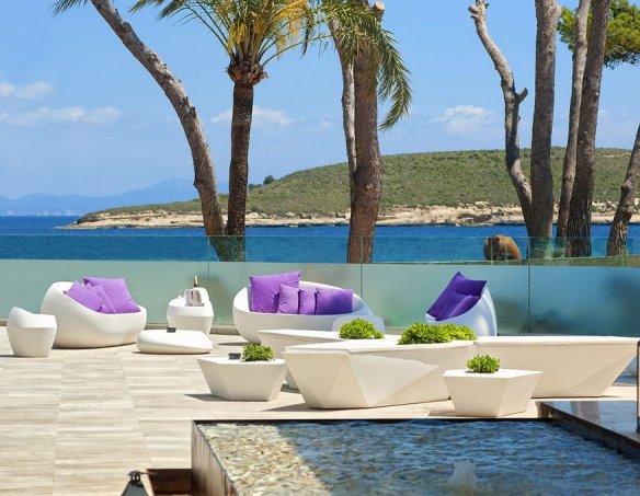Тур в отель Me Mallorca 4* 33