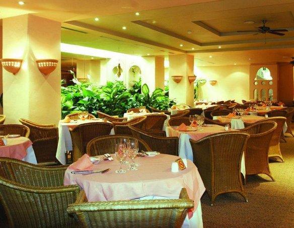 Тур в отель Jardin Tropical 4* 7