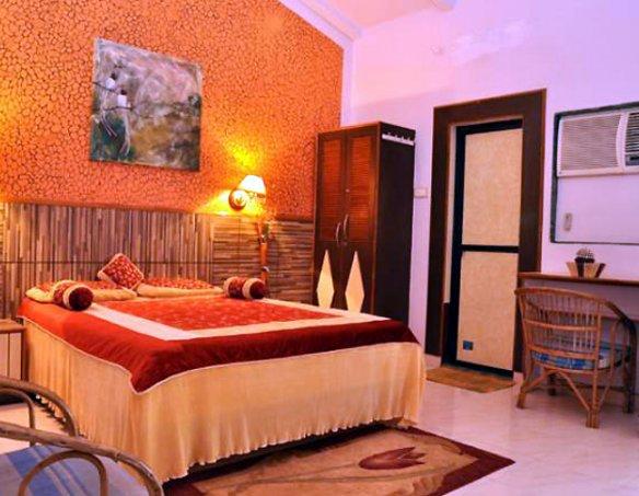Тур в отель Arambol Plaza Beach Resorts 2* 3