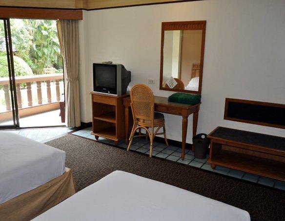 Тур в отель Botany Beach 3* 3