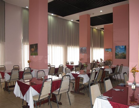 Тур в отель Flamingo Beach 3*  9
