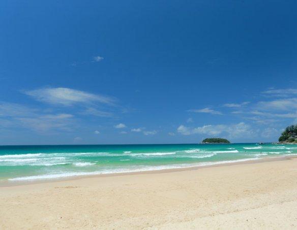 Тур в отель Katathani Phuket Beach Resort 5*  42
