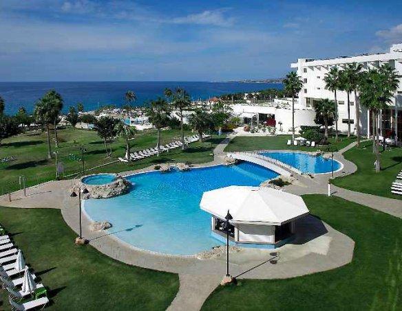 Тур в отель Laura Beach 4*  7