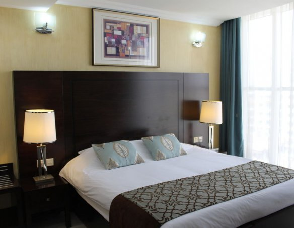 Тур в отель Marmara Hotel Apartments 7