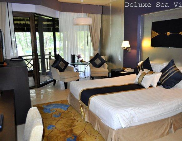 Тур в отель Dusit Thani Laguna 5* 46