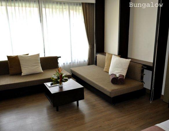 Тур в отель Phuket Island View 3* 16