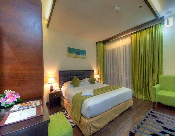 Тур в отель Marina View 4* 18