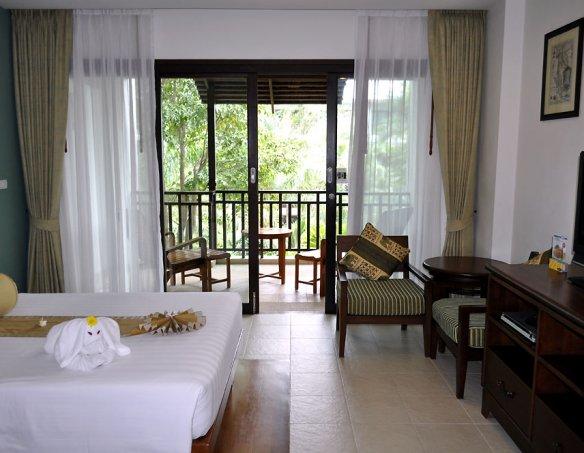 Тур в отель Ravindra Beach 4* 4