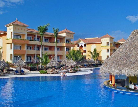 Тур в отель Gran Bahia Principe Premier Turquesa 5* 5