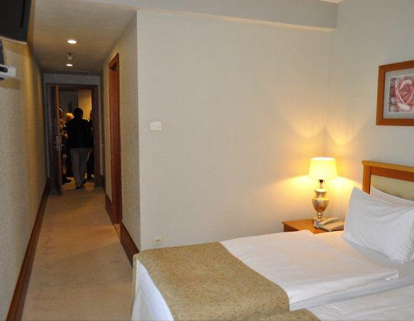 Тур в отель Риксос-Прикарпатье 38