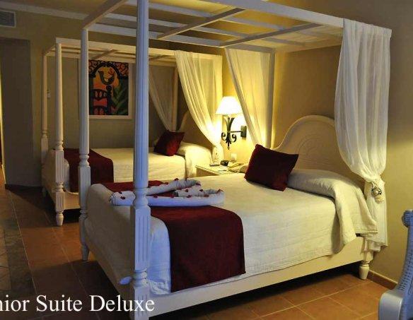 Тур в отель Luxury Bahia Principe Ambar 5* 3