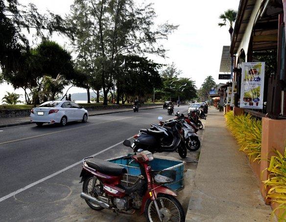 Тур в отель Phuket Island View 3* 8
