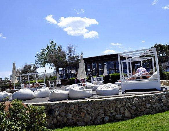 Тур в отель Capo Bay 4*  8