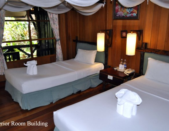 Тур в отель Banpu Ko Chang 3* 22