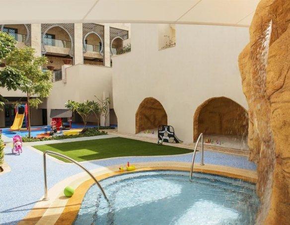 Тур в отель Ajman Saray 4* 3