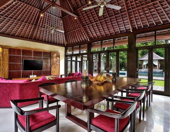 Тур в отель Ayodya Resort Bali 5* 18