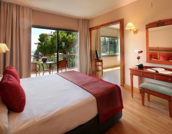 Тур в отель Riu Bonanza Park 4* 10