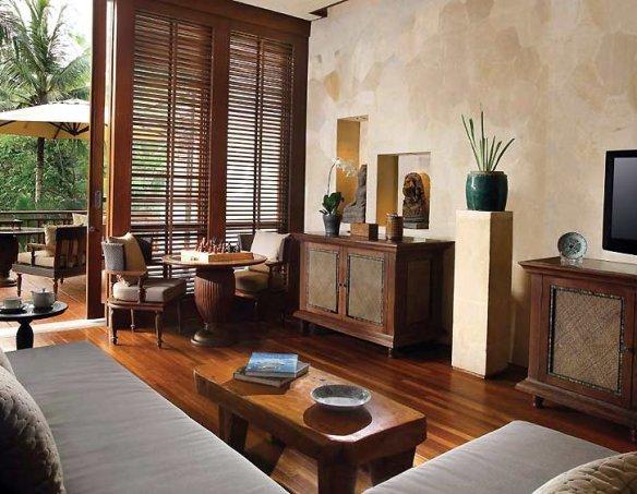 Тур в отель Four Seasons Resort Bali At Sayan 5* 16