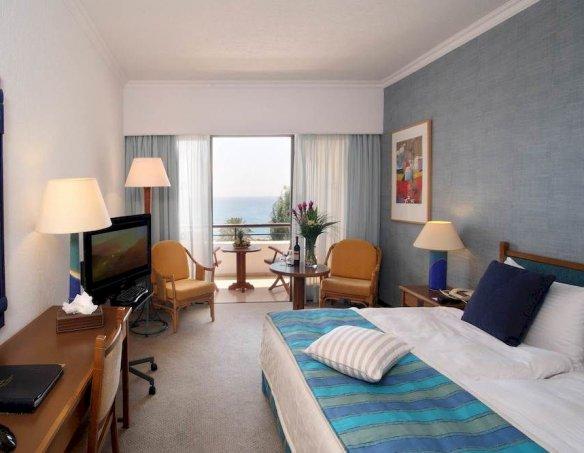 Тур в отель Coral Beach Paphos 5*  9