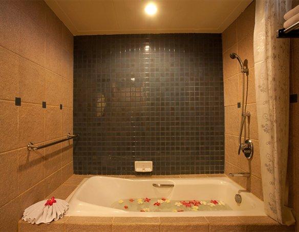 Тур в отель Woraburi Resort Phuket 5* 43