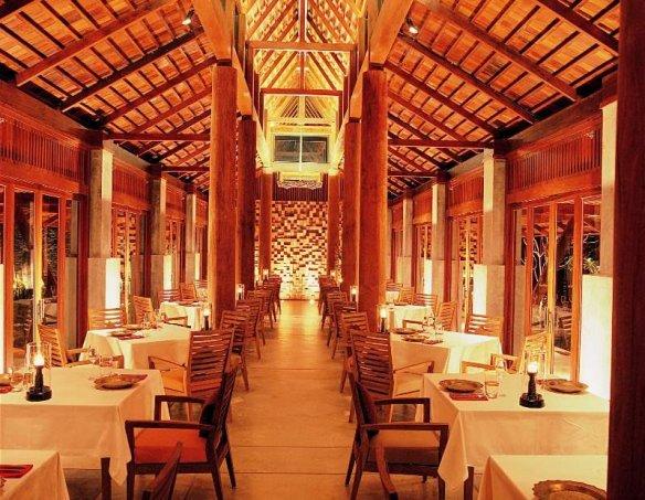 Тур в отель JW Marriott Phuket Resort & Spa 5* 14