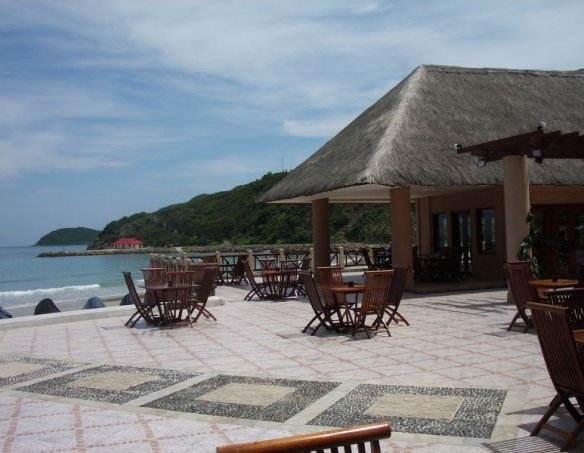 Тур в отель Vinpearl Resort 5* 17