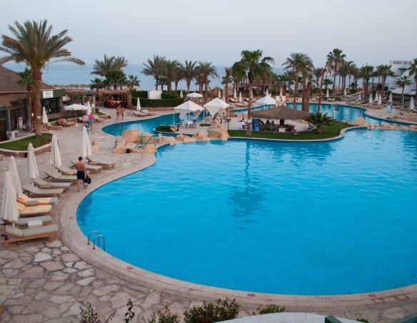 Тур в отель Hilton Waterfalls Resort 5* 4