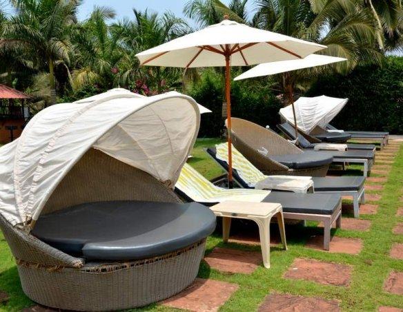Тур в отель The O Resort & Spa 4* 19