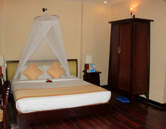 Тур в отель Romana Resort & Spa 4* 13
