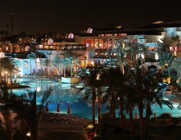 Тур в отель Grand Rotana Resort & Spa 5* 45