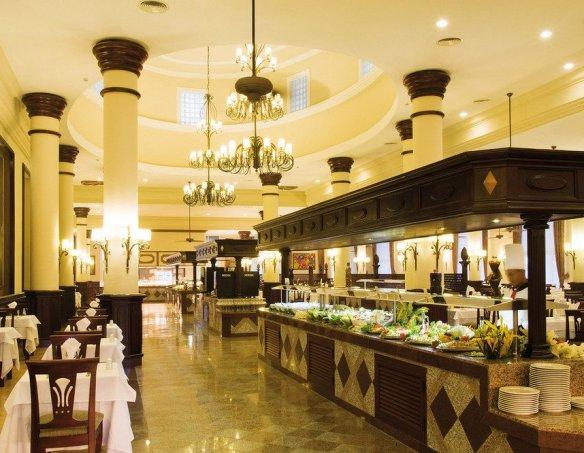 Тур в отель Riu Bambu 5* 19