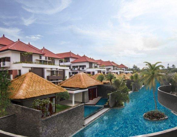 Тур в отель Inaya Putri Bali 5* 19