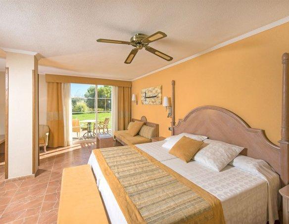 Тур в отель Iberostar Jardin Del Sol Suites 4* 14