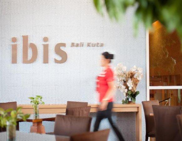 Тур в отель Ibis Bali Kuta 3* 11