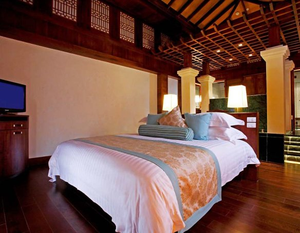 Тур в отель Centara Grand Beach Resort Phuket 5*  8