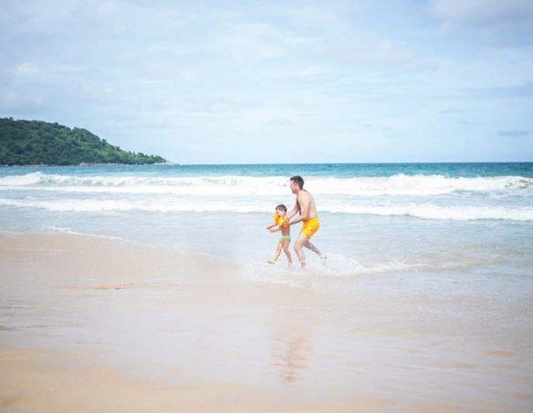 Тур в отель Katathani Phuket Beach Resort 5*  4