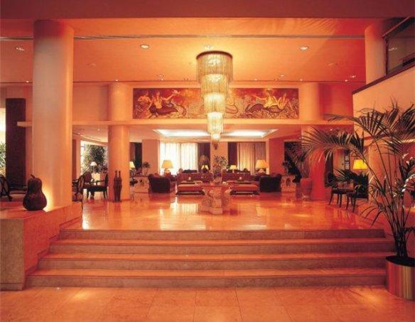 Тур в отель Adams Beach 5*   11